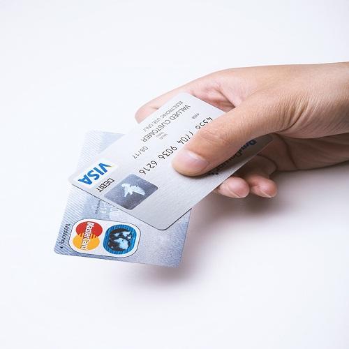 【amazonせどり】予約販売にお薦めのクレジットカードは?
